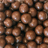 Bulk Candy: Chocolate Covered Brownie Dough