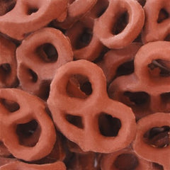 Bulk Candy: Chocolate Covered Pretzels
