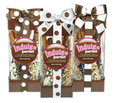 gia: Indulge Gourmet Chocolate Covered Pretzels