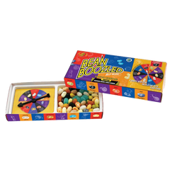 Jelly Belly: Box 3.5oz Bean Boozled w/ Spin Game