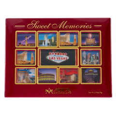 Astor: 11 piece Sweet Memories LV