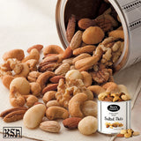 See's: 12oz Extra Fancy Mixed Salted Nuts