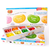 Jelly Belly: Box 4.25oz 10 Flavors Sugar Free