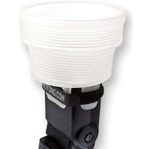 Gary Fong Lightsphere Collapsible with Speed Mount (Generation 5)