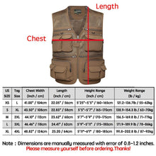 Quick Dry Waistcoat - Photo Jacket