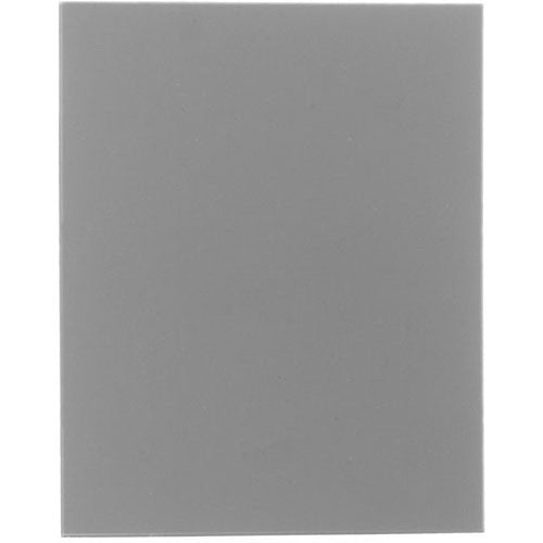 Gray Card for White Balance