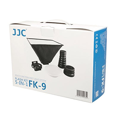 JJC Professional Lighting Control Kit [JU1602]