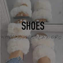 Load image into Gallery viewer, Uggs, Heels, and Slippers Vendors List