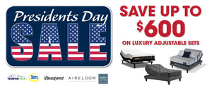 President's Day Mattress Sale in Orange County