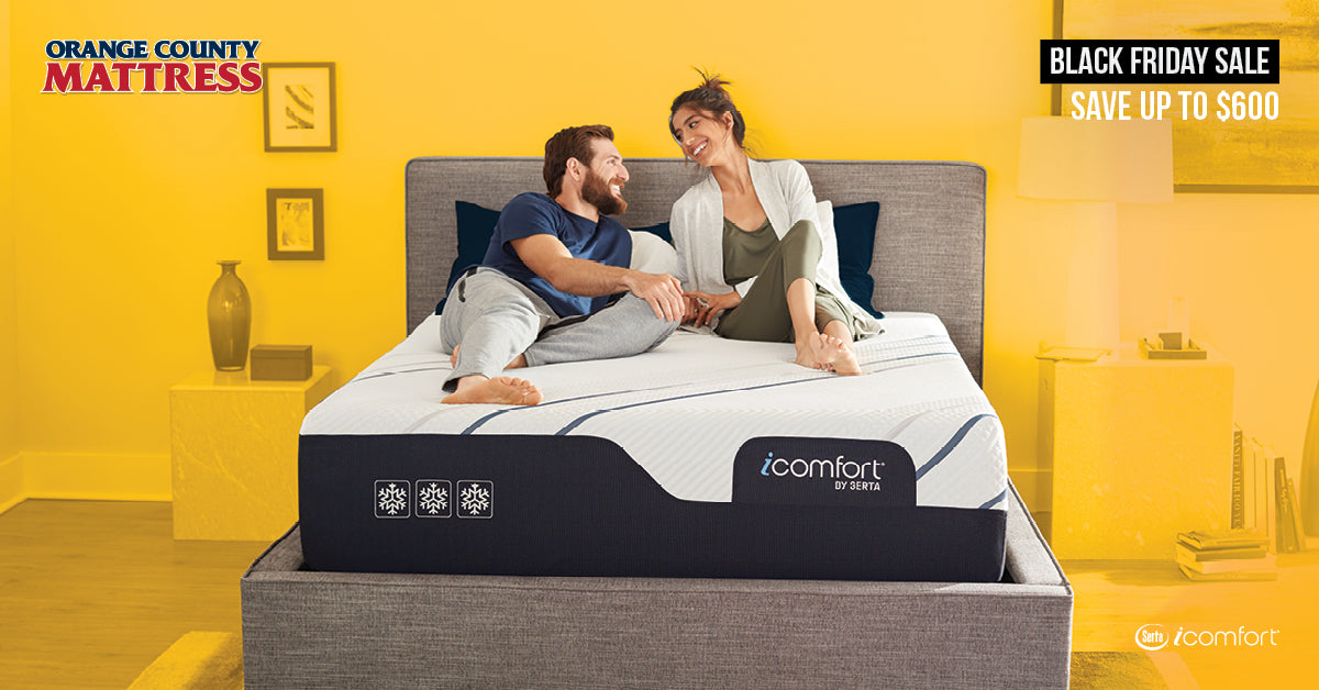 Search Serta iComfort Mattress Deals and Discounts | OC Mattress