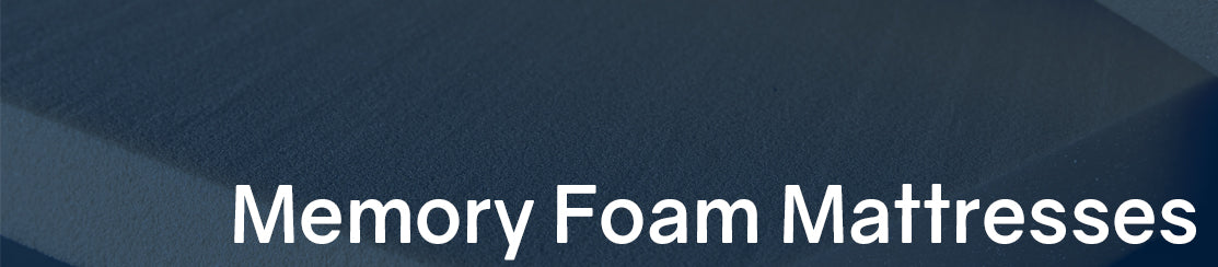 Memory Foam Mattresses | OC Mattress