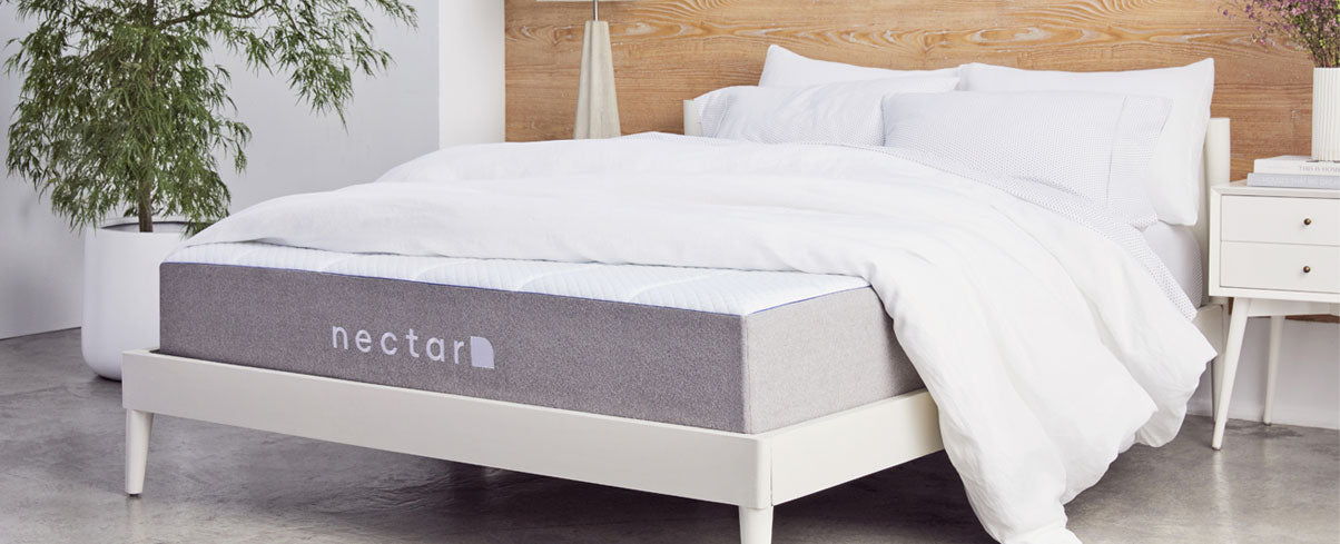 Shop Nectar Mattresses | OC Mattress