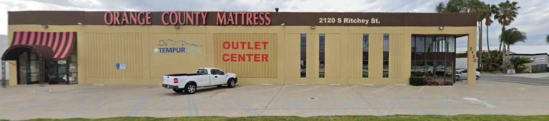OC Mattress Outlet Center Santa Ana