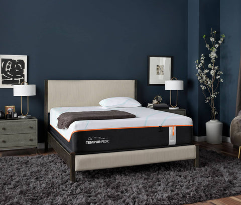 TEMPUR-LuxeAdapt Firm - Mattress Tempur-Pedic - OC Mattress