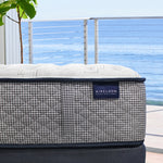 Aireloom Diamond Euro Top Plush - Mattress Aireloom - OC Mattress