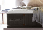 Lux Estate Cassatt Plush Tight Top - Mattress Stearns & Foster - OC Mattress