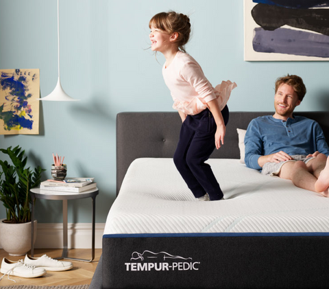 TEMPUR-LuxeAdapt Soft - Mattress Tempur-Pedic - OC Mattress