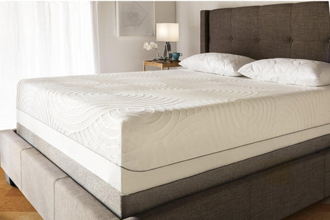 TEMPUR-Protect Mattress Cover - Mattress Protector Tempur-Pedic - OC Mattress