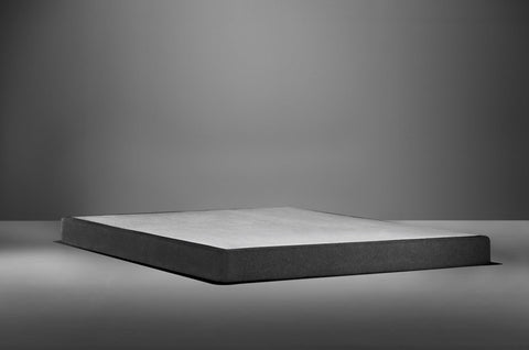 TEMPUR-Flat Low Box-Spring - Foundation Tempur-Pedic - OC Mattress