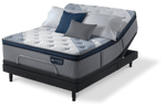 iComfort Blue Fusion 1000 Luxury Firm Pillow Top