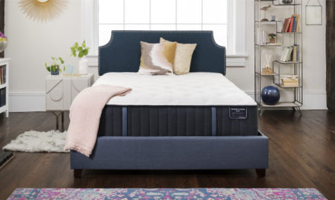 Lux Estate Cassatt Ultra Firm Tight Top - Mattress Stearns & Foster - OC Mattress