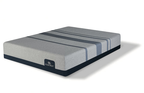 iComfort Blue Max 1000 Cushion Foam Firm - Mattress Serta - OC Mattress