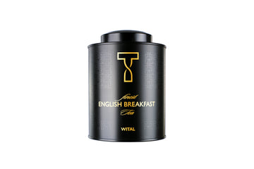 Witaltea sort te English Breakfast