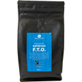 Urban Coffee F.T.O, Organic Fair Trade