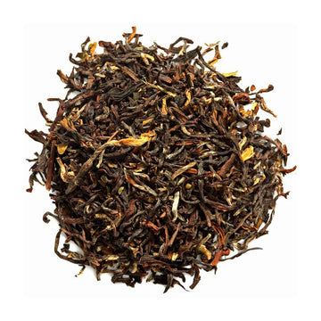 Witaltea sort te Nepal Himalayan Orange