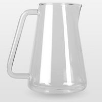 Gina Glass Pitcher