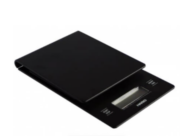 HARIO V60 Drip scale med timer