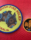 Support the Bush Fire Cause