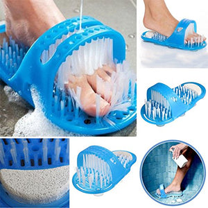ShowerDOWN™️ - Shower Feet Massage Slippers