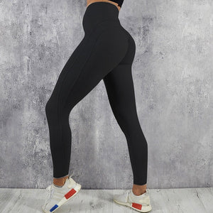 Butt Lift Workout Leggings