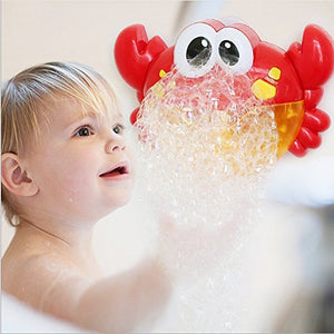 Bubblio™️ - Baby Bubble Machine