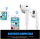 Sport Wireless Headphone Bluetooth Earphone Headphones Stereo Headset with Mic Fone De ouvido For IOS Android Xiaomi