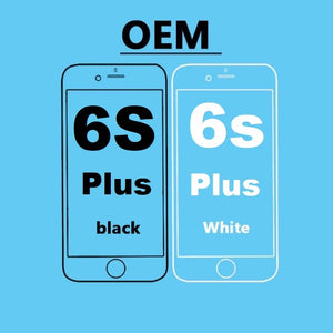 iPhone OEM LCD Display For iPhone 6G/6G PLUS/6S/6S PLUS/7/7 PLUS/8/8 PLUS/X/XR/XS/XS MAX