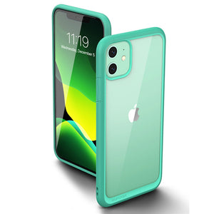 iphone 11 Case 6.1 inch (2019 Release) UB Style Premium Hybrid Protective Bumper Case Cover For iphone 11 6.1 inch