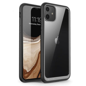 SUPCASE For iphone 11 Case 6.1 inch (2019 Release) UB Style Premium Hybrid Protective Bumper Case Cover For iphone 11 6.1 inch