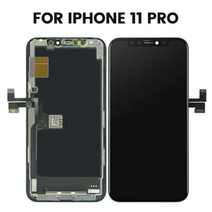 100% Tested LCD Pantalla For iPhone 11 LCD Display For iPhone 11pro LCD Screen Digitizer For iPhone 11 Pro Max LCD