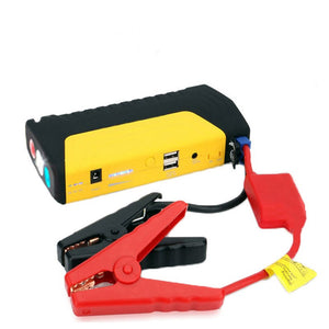LUNDA Car Jump   Portable Car JumpStarter 12V Car Engine Emergency Battery Fast Charge