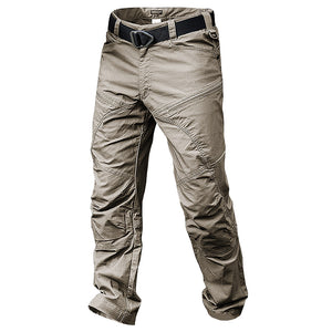 MAGCOMSEN Tactical Pants Man Autumn Rip-stop Military Tactical Pants Army Combat Trousers Men Airsoft Paintball Work Cargo Pants