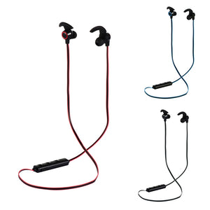 Wireless Bluetooth Earphone Active Noise Cancelling Sports Bluetooth Earphone/Wireless Headset for phones and music