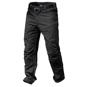 Tactical Pants Man Autumn Rip-stop Military Tactical Pants Army Combat Trousers Men Airsoft Paintball Work Cargo Pants