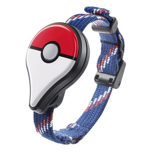 For Nintendo Pokemongo Plus Bluet Bluetooth interactive pokemon Go plus APP pokemongo figure toys IOS/Android