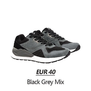 2020 New Arrival Xiaomi Mijia Retro Sneaker Shoes Running Sports Genuine Leather Durable Breathable For Outdoor Sport