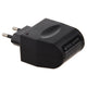 Wholesales 12V DC car cigarette lighter adapter converter 110V-220V AC power supply to 12V DC