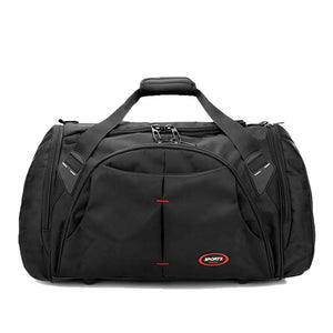Large Capacity Men Travel Bag Waterproof Male Bags Duffle Handbag Mens Big Luggage Business