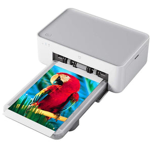 Xiaomi Mijia Mi Wireless Photo Printer Heat Sublimation For iOS Android PC