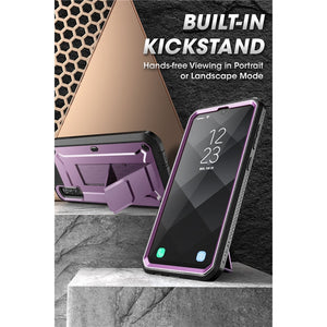 For Samsung Galaxy A50 Case (2019 Release) SUPCASE UB Pro Full-Body Rugged Holster Case with Built-in Screen Protector&Kickstand